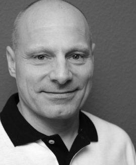 Dr. Falk Hildebrandt