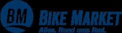 Logo Bike Market